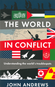 John Andrews. The World in Conflict. The Economist, 2016.