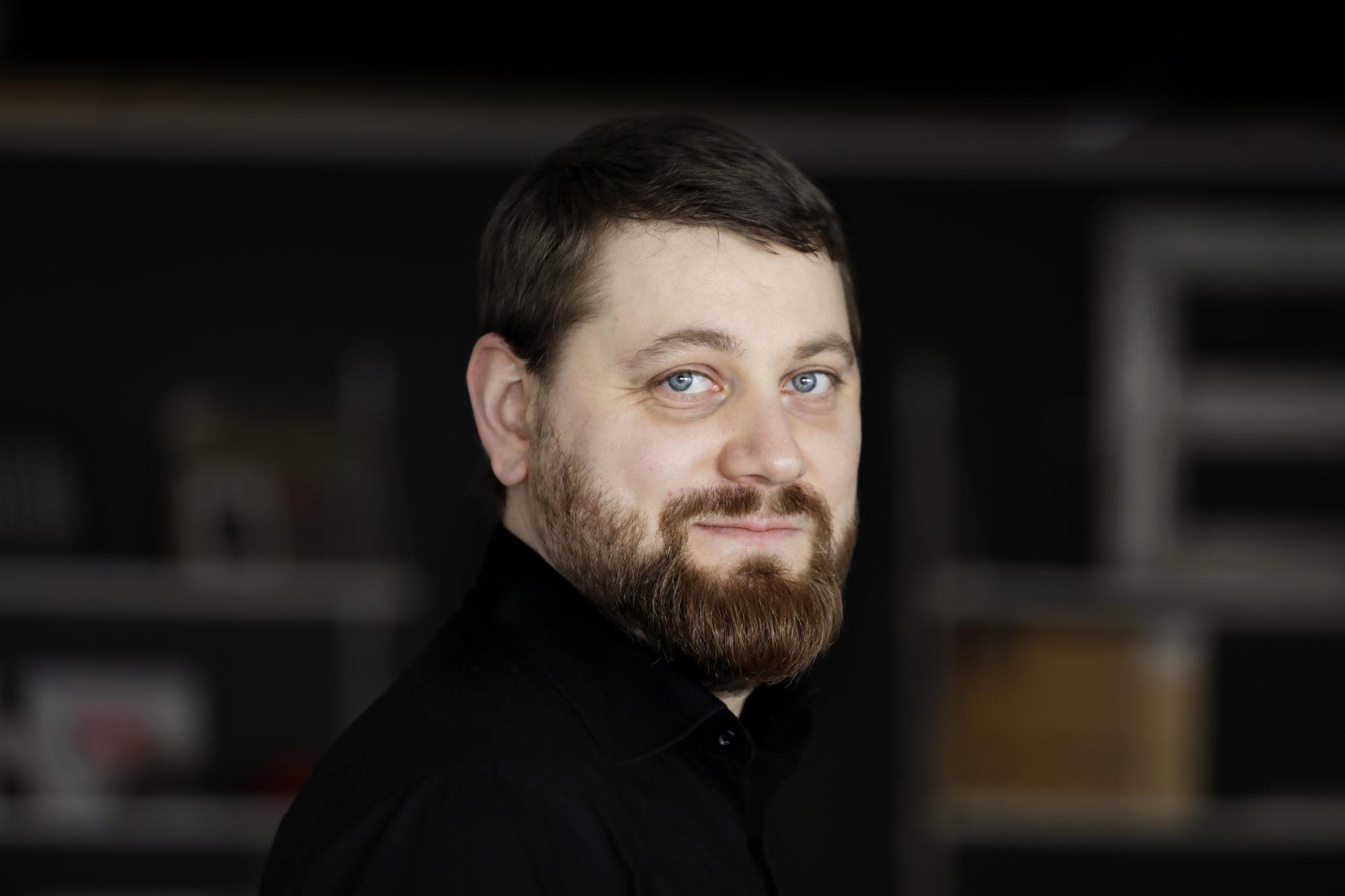 Päätoimittaja Kuutti Koski