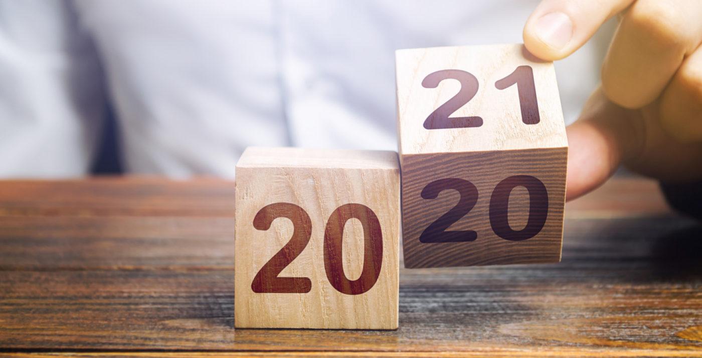 Vuosi 2021 puukuutioissa